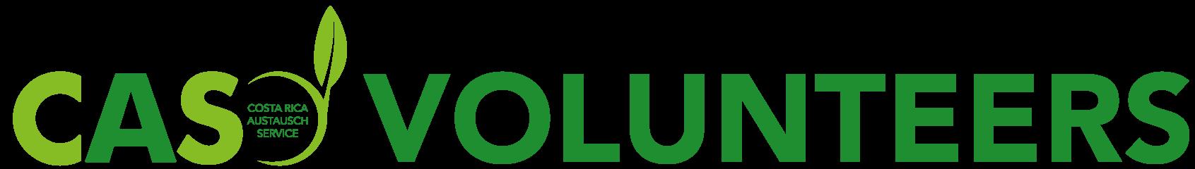 Logo-Volunteers